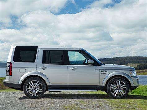 7 Passenger Suvs by 10 Top 7 Passenger Luxury Suvs Autobytel
