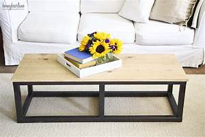 Pdf diy industrial coffee table plans download how to make for Cheap vintage coffee table