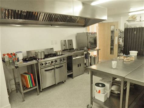 White Willows Care Home  Commercial Kitchen Design And