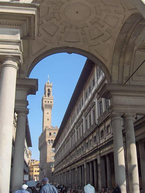 Ingresso Uffizi Uffizi