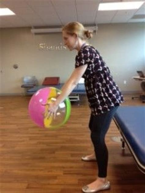physical therapy tips  manage retropulsion center