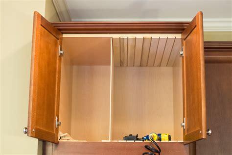 vertical kitchen storage kitchen diy adding cookie sheet tray storage above the 3129
