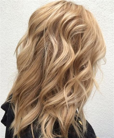 variants  blonde hair color  highlights