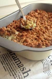 Crumble Salé Parmesan : crumble sal courgettes et boursin belette cuisine ~ Nature-et-papiers.com Idées de Décoration