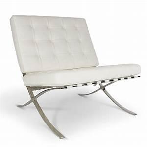 Mies Van Der Rohe Chair : replica ludwig mies van der rohe barcelona chair ~ Watch28wear.com Haus und Dekorationen