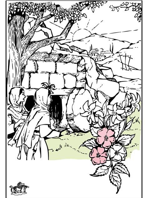 ostern bibel  ostern malvorlagen