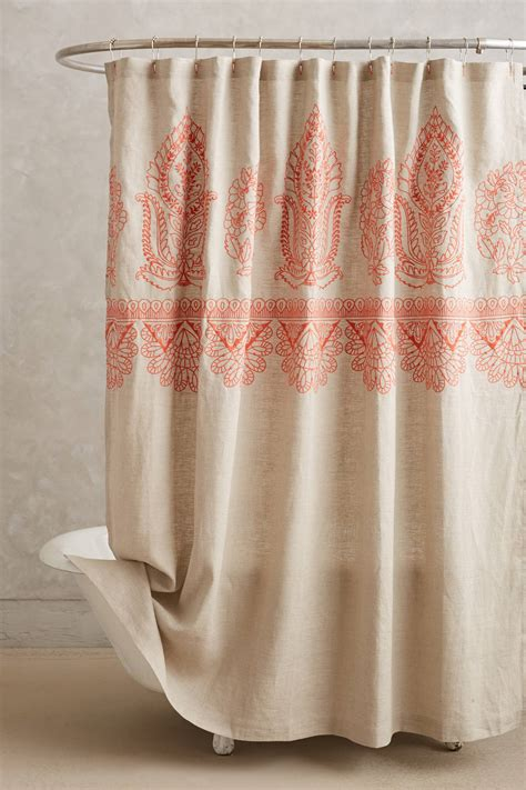 top  shower curtains decoholic
