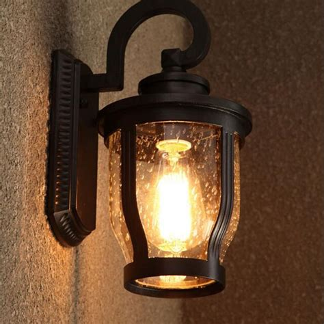 image gallery outdoor lighting antique