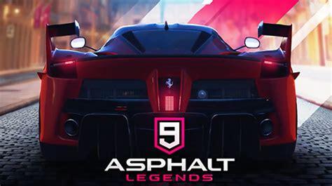 asphalt  legends  android baixar gratis  jogo