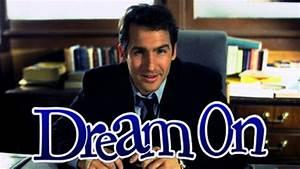 Dream On   TV fanart   fanart.tv