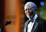 Military Veteran Morgan Freeman Nearly Became a Fighter ...