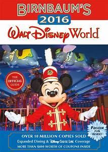 Birnbaum U0026 39 S 2016 Walt Disney World