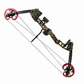 Barnett Vortex Hunter Youth Compound Bow 45 To 60LB | Your ...