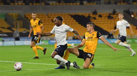 Wolves vs Man City | Gallery | Wolverhampton Wanderers FC