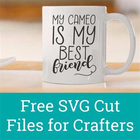 Best free halloween svg cut files. Free 'My Cameo, Curio, Cricut is my Best Friend' SVG Cut ...