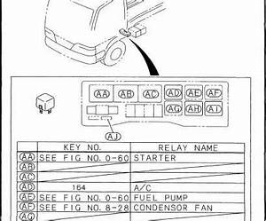17 Most Isuzu  Electrical Wiring Diagram Galleries