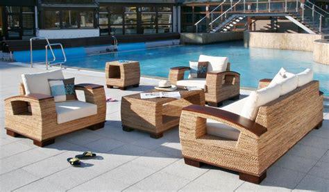 Terrassen Lounge Möbel by Rattan Sessel Bilder Ideen Couchstyle