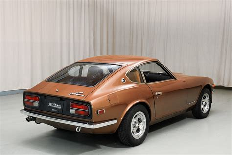 Datsun Car : Hyman Ltd. Classic Cars