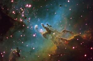M16 Eagle Nebula in [SII],...