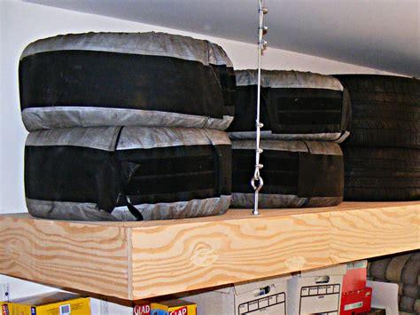 build overhead garage storage how to build garage storage overhead woodworking projects