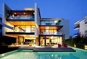 Awesome Nice Midgard Modern Villa Hotel, Resorts & Villa