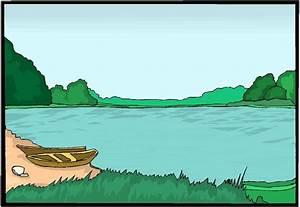 Lake Clip Art - ClipArt Best