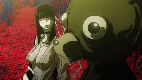 tentacle  anime afro samurai resurrection