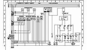 Download Free Electrical Installation Plan In Autocad File