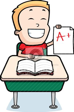 boy student working clipart student working at desk clipart clipart suggest