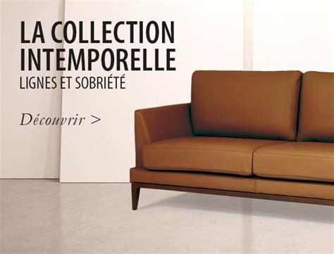 canape francais fabricant neology fabricant français de canapés et fauteuils