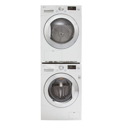 home depot stacked washer dryer lg stacked washer dryer no longer working can anyone help 7151