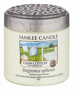 Yankee Candle Auf Rechnung : yankee candle clean cotton duftperlen 170 g ~ Themetempest.com Abrechnung