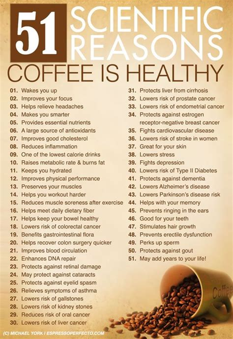 Especially if you drink it after you have cleaned your teeth! 5 Unrevealed Health Benefits of Coffee - Women Fitness Magazine