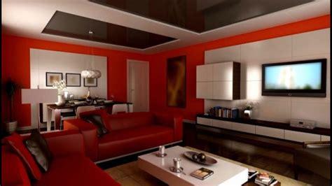 Decoration For Salon - decoration salon avec canap 233