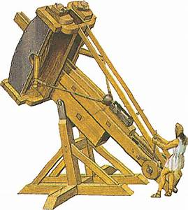 Inventions of Ancient Greece - The Catapult | Patented News