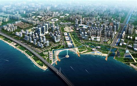 Shenzhen's plan for 'new Central' stumbles as foundation