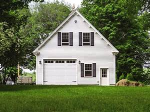 Adding A Second Story To Your Detached Garage