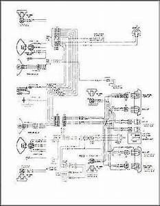 mid 1975 gmc astro 95 chevy titan 90 wiring diagram With chassis wiring diagram for the 1949 oldsmobile 76 series with turn signal