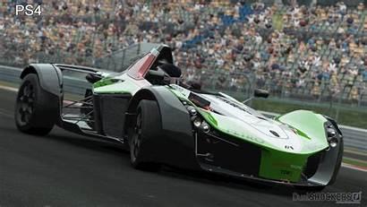 Ps4 Cars Project Pc Version Screenshot Settings