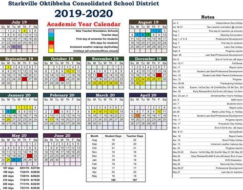 academic calendar  socsd