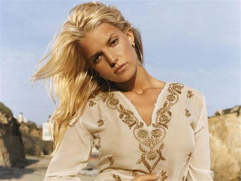 Jessica Simpson Hot Pictures Photo Gallery And Wallpapers