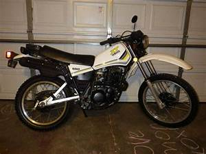 Buy Yamaha Xt 500 550 On 2040