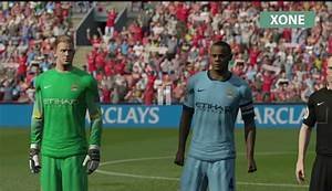 The comparison nobody wanted to see, fifa 15's ps4 vs xbox ...