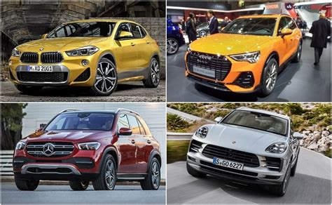 Upcoming Luxury Suvs In India