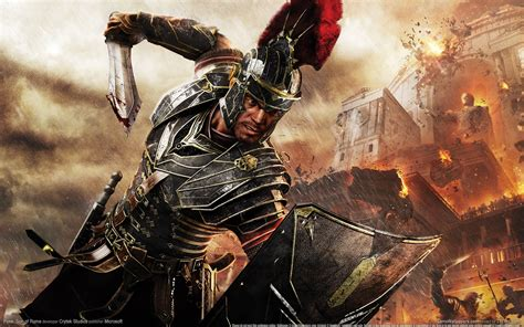 ryse test tipps  news release termin pcgamesde