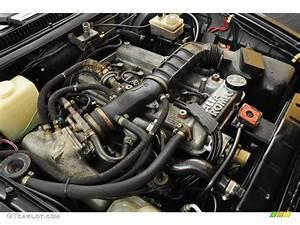 1987 Alfa Romeo Spider Veloce 2 0l Dohc Fuel Injected