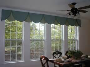 Large Kitchen Window Treatments