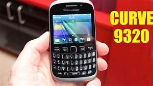 Como Desbloquear Blackberry Curve 9320