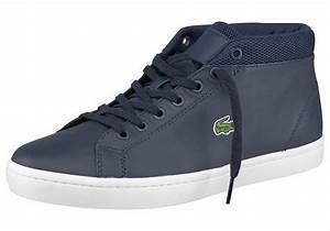 Lacoste Auf Rechnung : lacoste straightset chukka 316 3 sneaker kaufen otto ~ Themetempest.com Abrechnung