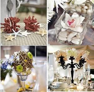 Decoration Theme Mer A Faire Soi Meme : decoration florale table mariage a faire so meme ~ Preciouscoupons.com Idées de Décoration